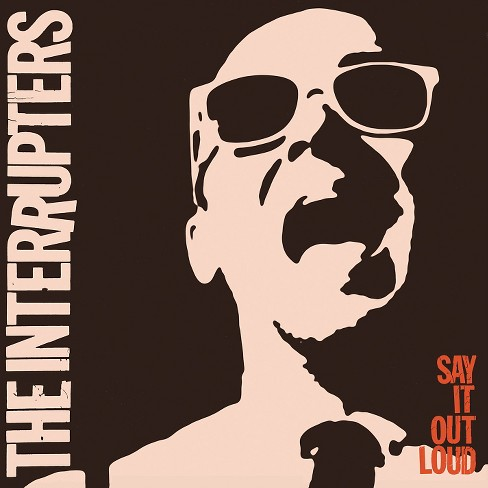 Interrupters - Say it out loud (Vinyl) - image 1 of 1