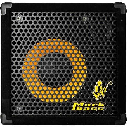 Markbass Marcus Miller CMD 101 Micro 60 60W 1x10 Bass Combo Amp - image 1 of 4