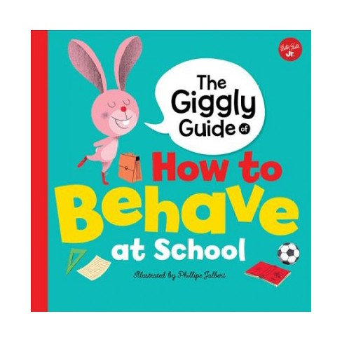 Mind Your Manners >> Giggly Guide Of How To Behave At School Mind Your Manners