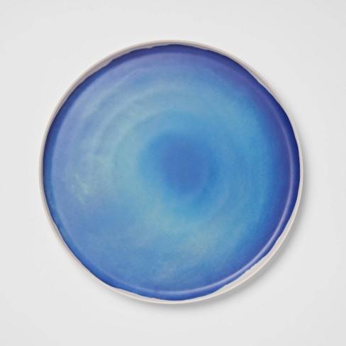 """10"""" Bamboo Melamine Dinner Plate - Opalhouse™ - image 1 of 4"""