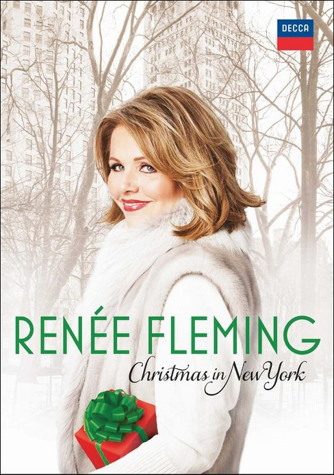 Christmas in new york (DVD) - image 1 of 1
