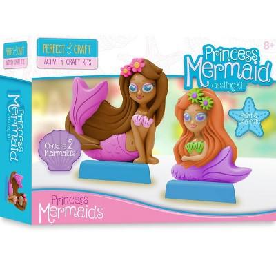 Perfect Craft Mermaid Kit