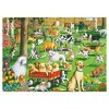 Ravensburger At The Dog Park Puzzle 500pc - image 2 of 2