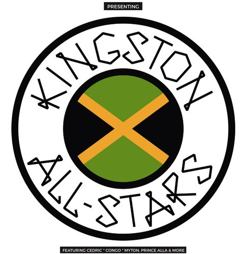 Kingston All-stars - Presenting Kingston All Stars (CD) - image 1 of 1