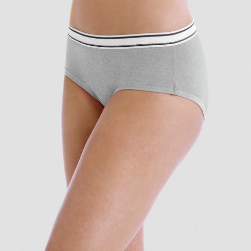 59a05694e5e7bd Hanes Women's Cotton 6pk PP41AS Hipster Briefs - Colors Vary 8 : Target