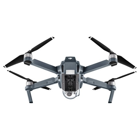 DJI Mavic Pro Drone - Gray (8138064)
