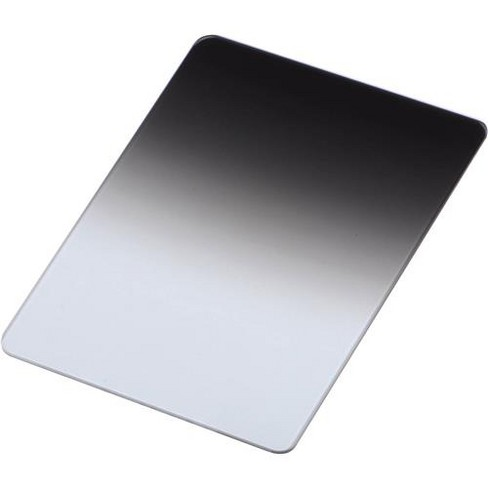 NiSi 75x100mm Nano IR Soft Graduated 0.9 (3-Stop) Neutral Density Filter - image 1 of 1