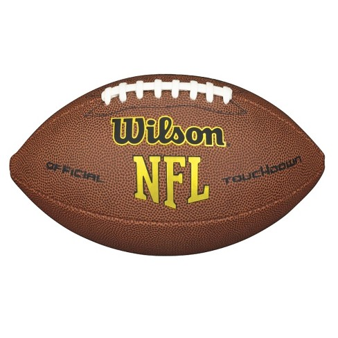 NFL Touchdown Official Football - image 1 of 1