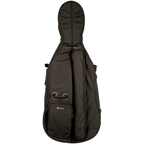 Protec 4/4 Cello Gig Bag - Gold Series - image 1 of 2