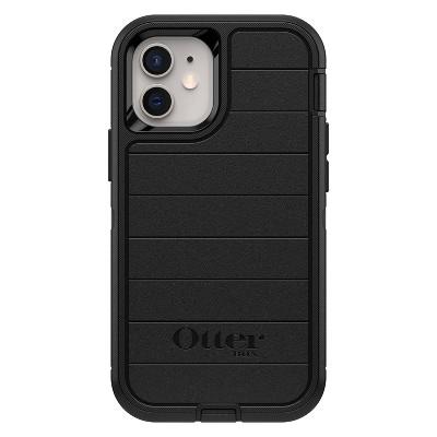 OtterBox Apple iPhone 12 Mini Defender Series Pro Case - Black