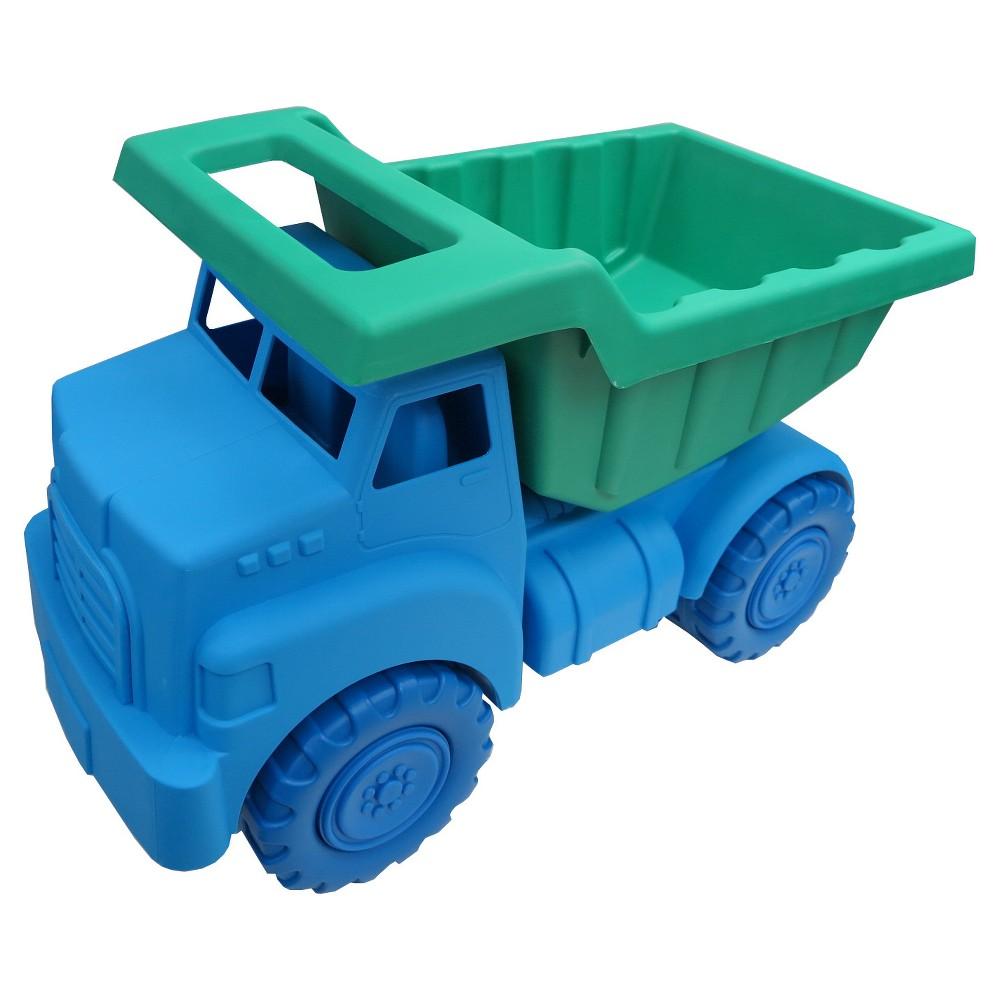 Circo Jumbo Dump Truck - Blue