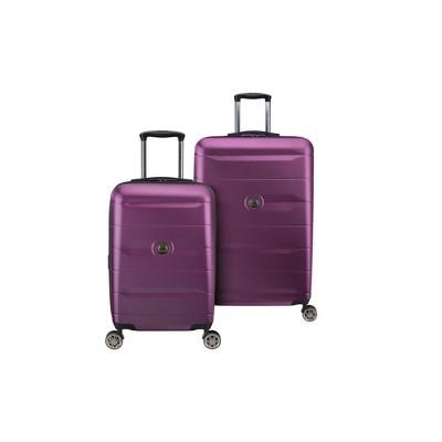 DELSEY Paris Comete 2.0 2pc Luggage Set