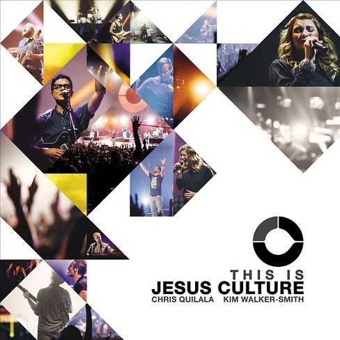 Jesus Culture - This Is Jesus Culture (CD) - image 1 of 2