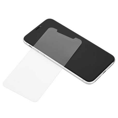 official photos a98a9 d993a Case-Mate iPhone Xs / X Ultra Glass Screen Protector - Clear