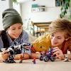 LEGO Marvel Spider-Man Venomosaurus Ambush Fun Building Toy with Awesome Action 76151 - image 3 of 4