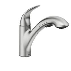 Moen CA87011 Kleo Single Handle Kitchen Faucet : Target