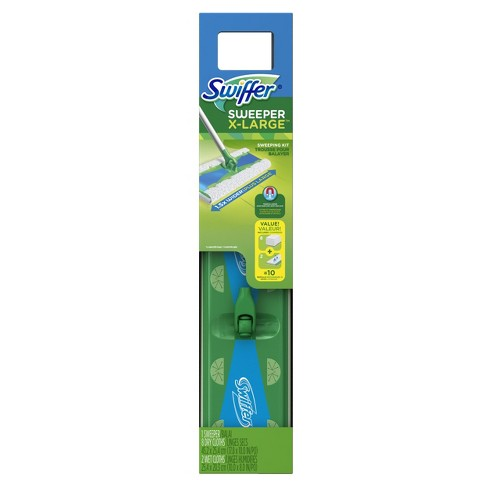 Swiffer® Sweeper XL Starter Kit - 1ct - image 1 of 3