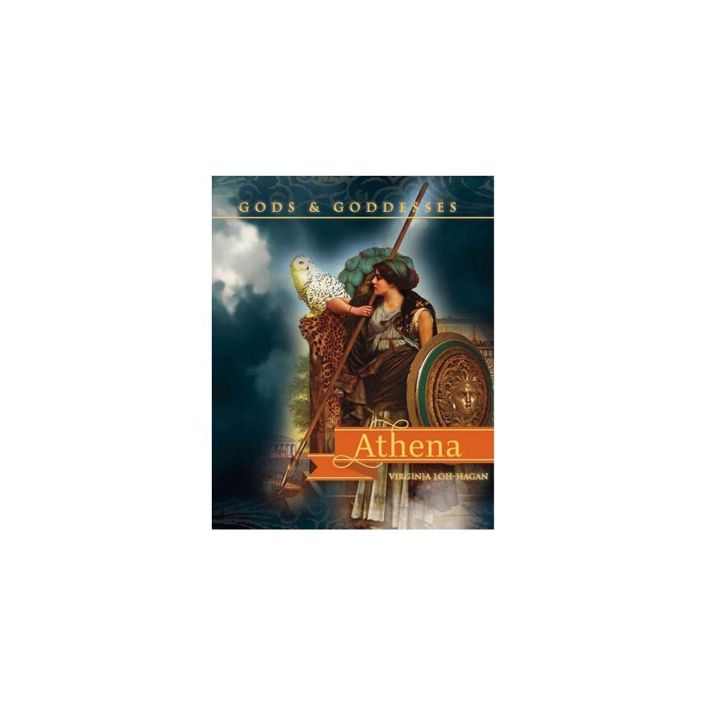 Athena (Paperback) (Virginia Loh-Hagan)