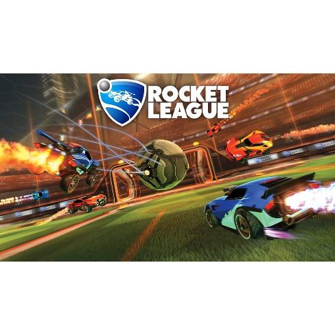 Rocket League - Nintendo Switch (Digital) - image 1 of 4