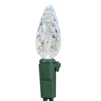 Vickerman C6 LED Christmas Light Set