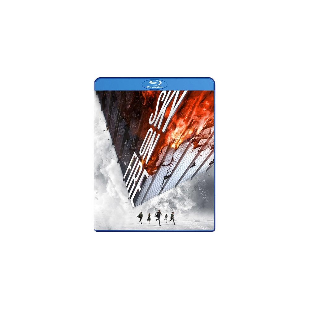 Sky On Fire (Blu-ray), Movies