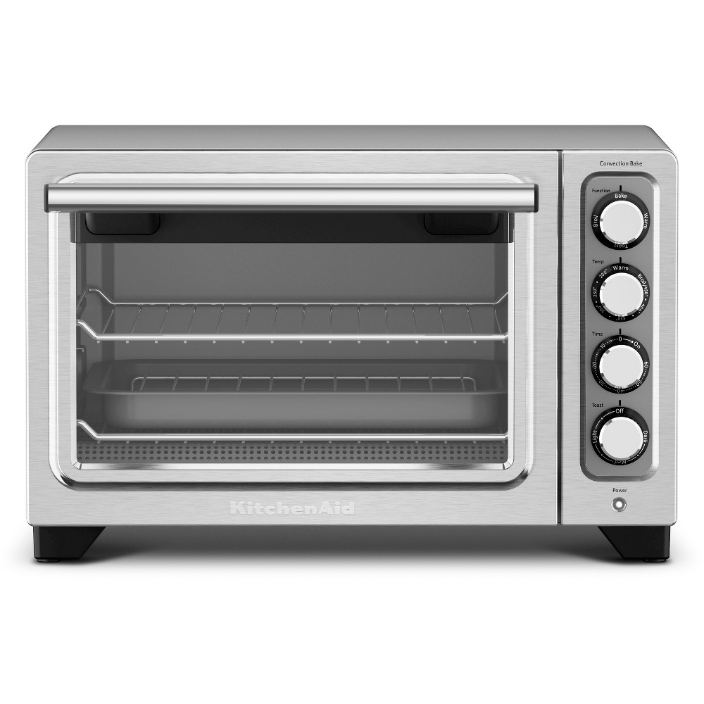 KitchenAid Compact Oven – KCO253 51169925