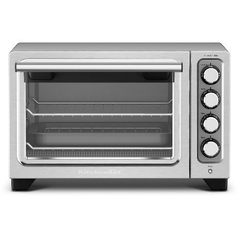 Kitchenaid Compact Oven Kco253 Target