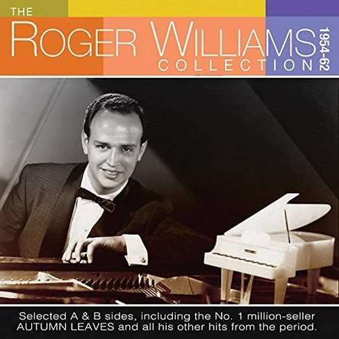 Roger Williams - Collection:1954-1962 (CD) - image 1 of 1