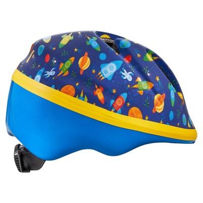 Schwinn Classic Infant Bike Helmet - Blue