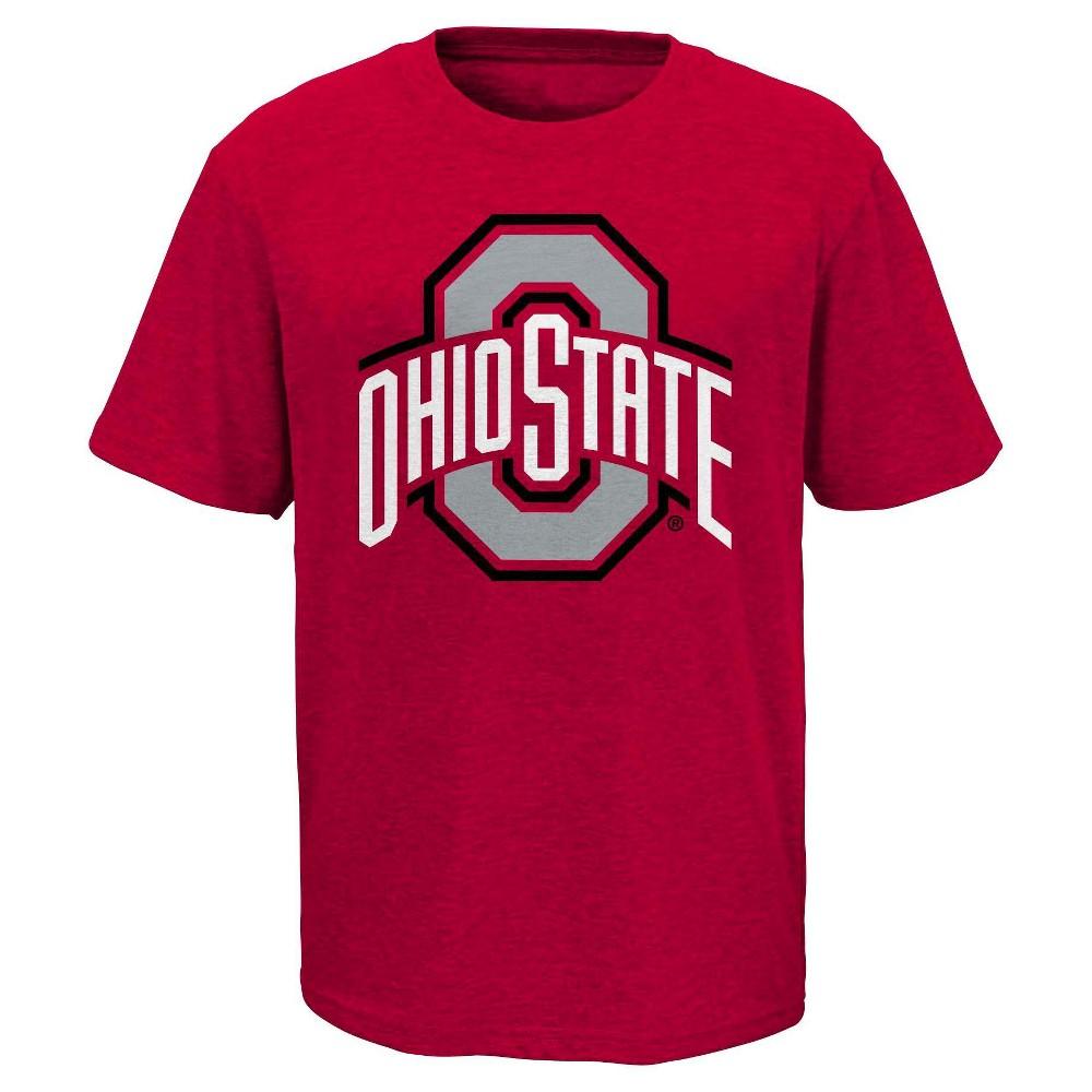 T-Shirt Ohio State Buckeyes M, Blue