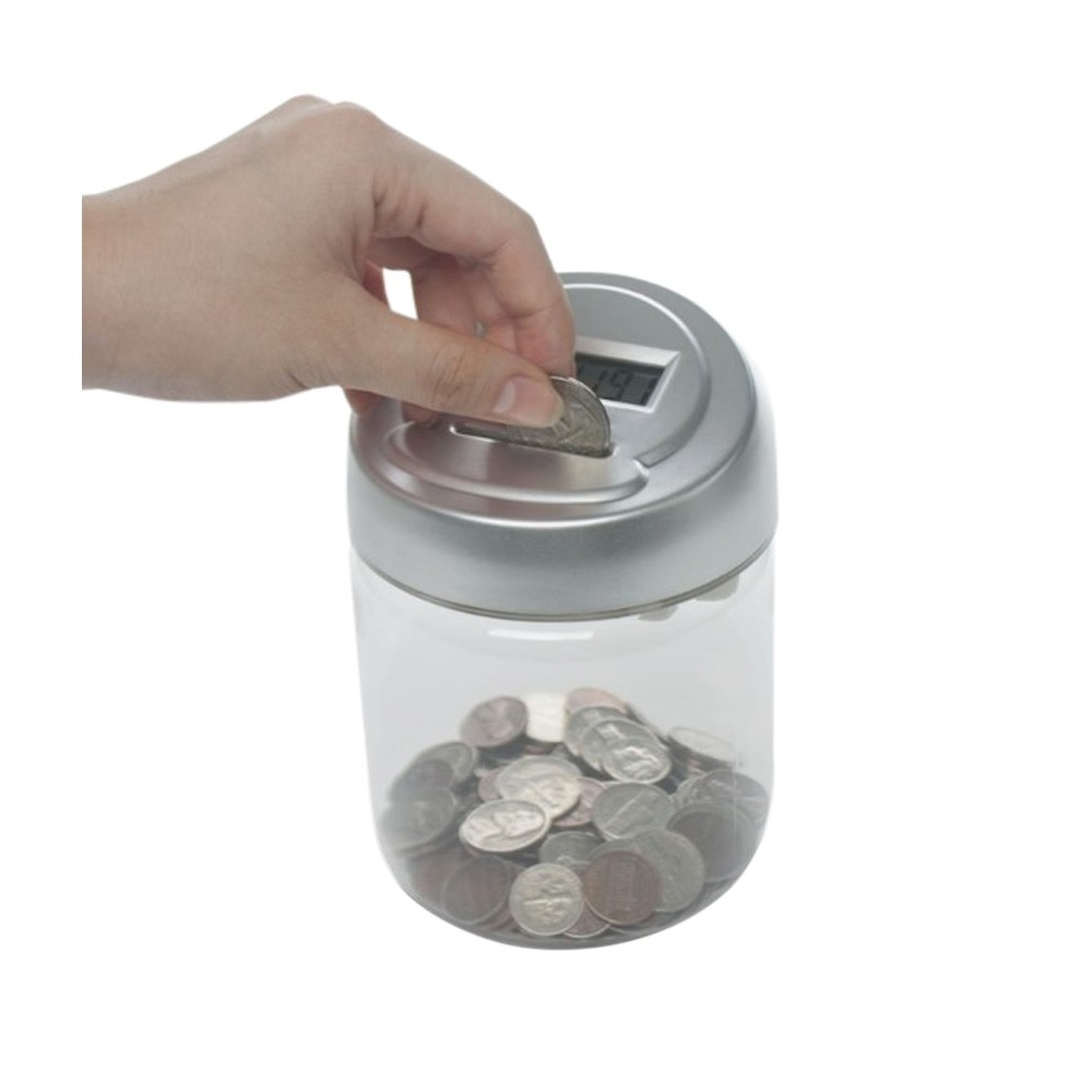 Image of Royal Sovereign Digital Coin Bank DCB-10