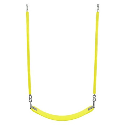 Swingan Belt Swing For All Ages - Yellow