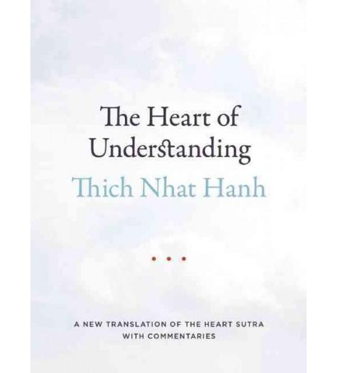 Other Shore : A New Translation of the Heart Sutra With Commentaries (Reissue) (Paperback) (Thich Nhat - image 1 of 1