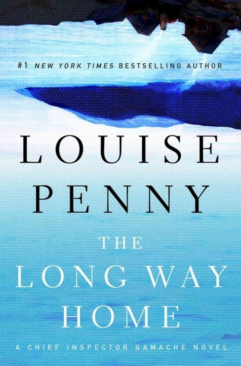 Long Way Home (Hardcover) (Louise Penny) - image 1 of 1