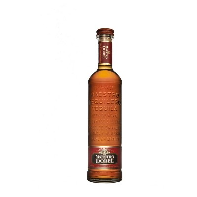 Maestro Dobel Diamond Tequila - 750ml Bottle