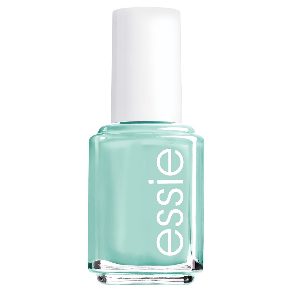 Image of essie Nail Polish - Mint Candy Apple - 0.46 fl oz, Green Candy Apple