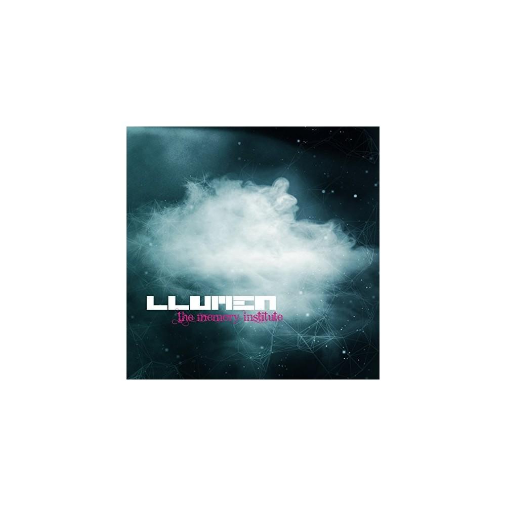 Llumen - Memory Institute (CD)