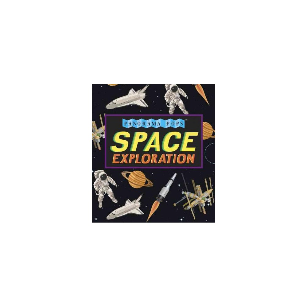 Space Exploration (School And Library)