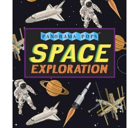 Space Exploration (School And Library) - image 1 of 1