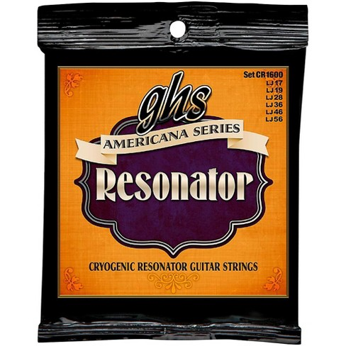 GHS Americana Resonator Strings (17-56) - image 1 of 1