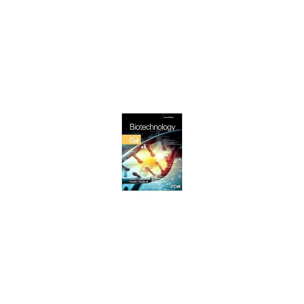 Biotechnology (Hardcover)