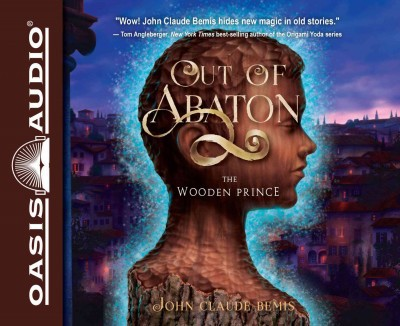 Out Of Abaton Unabridged Compact Disc Target