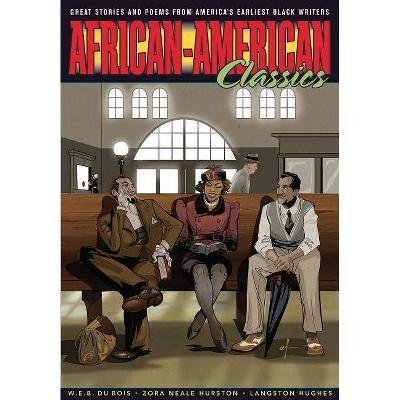 Graphic Classics Volume 22: African-American Classics - (Graphic Classics (Eureka)) (Paperback)