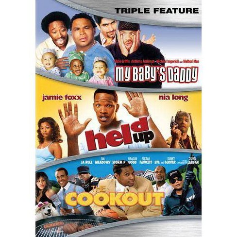 Comedy Triple Feature (DVD) - image 1 of 1