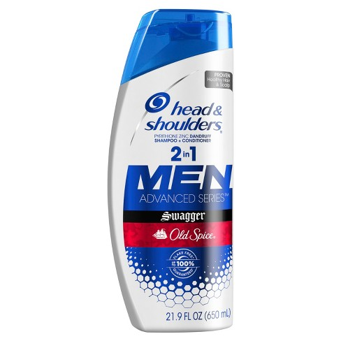 Head & Shoulders 2-in-1 Shampoo And Conditioner - 21.9 fl oz - image 1 of 2
