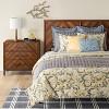 Rochester Parquet 3 Drawer Dresser Brown - Threshold™ - image 2 of 3