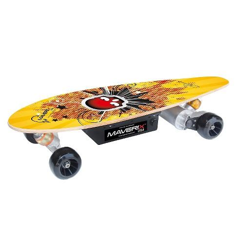 Maverix California 150 Watt Electric Skateboard - image 1 of 4