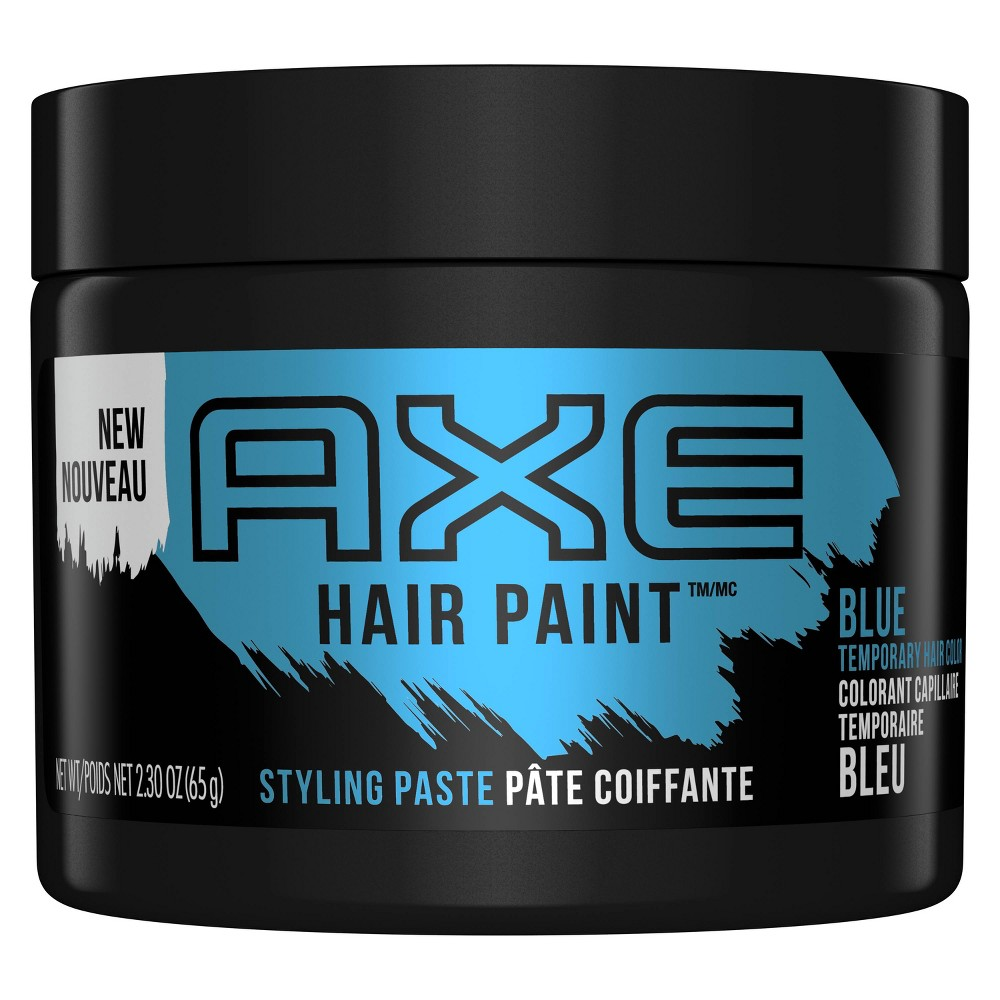 Image of AXE Hair Paint Putty Blue - 2.3oz