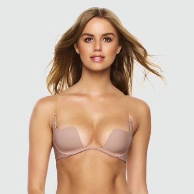 Jezebel Women's Body Sculpt Convertible Contour Bra