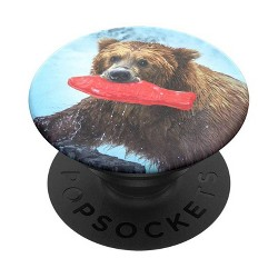 PopSockets Animal Friends PopGrip Cell Phone Grip & Stand